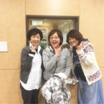文化放送 「くにまるジャパン極 」に出演しました!(3/20)