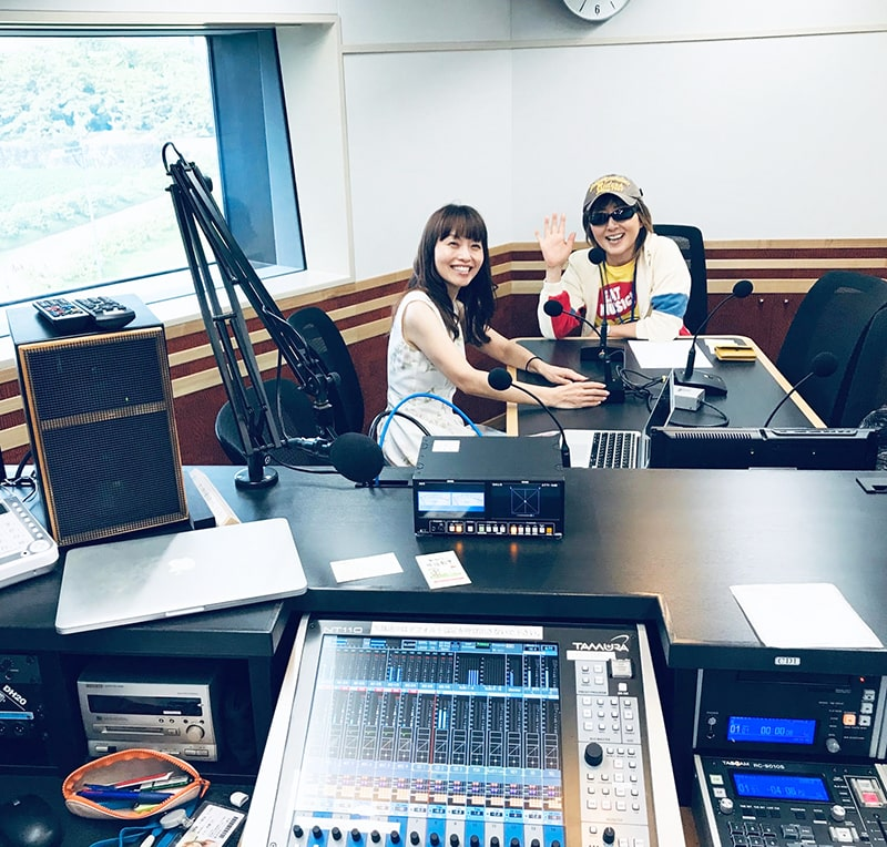 「ラジオ2951」(福来い)