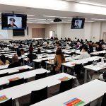 """<span class=""""title"""">2020年10月6日 帝京大学にて特別講義をさせていただきました</span>"""